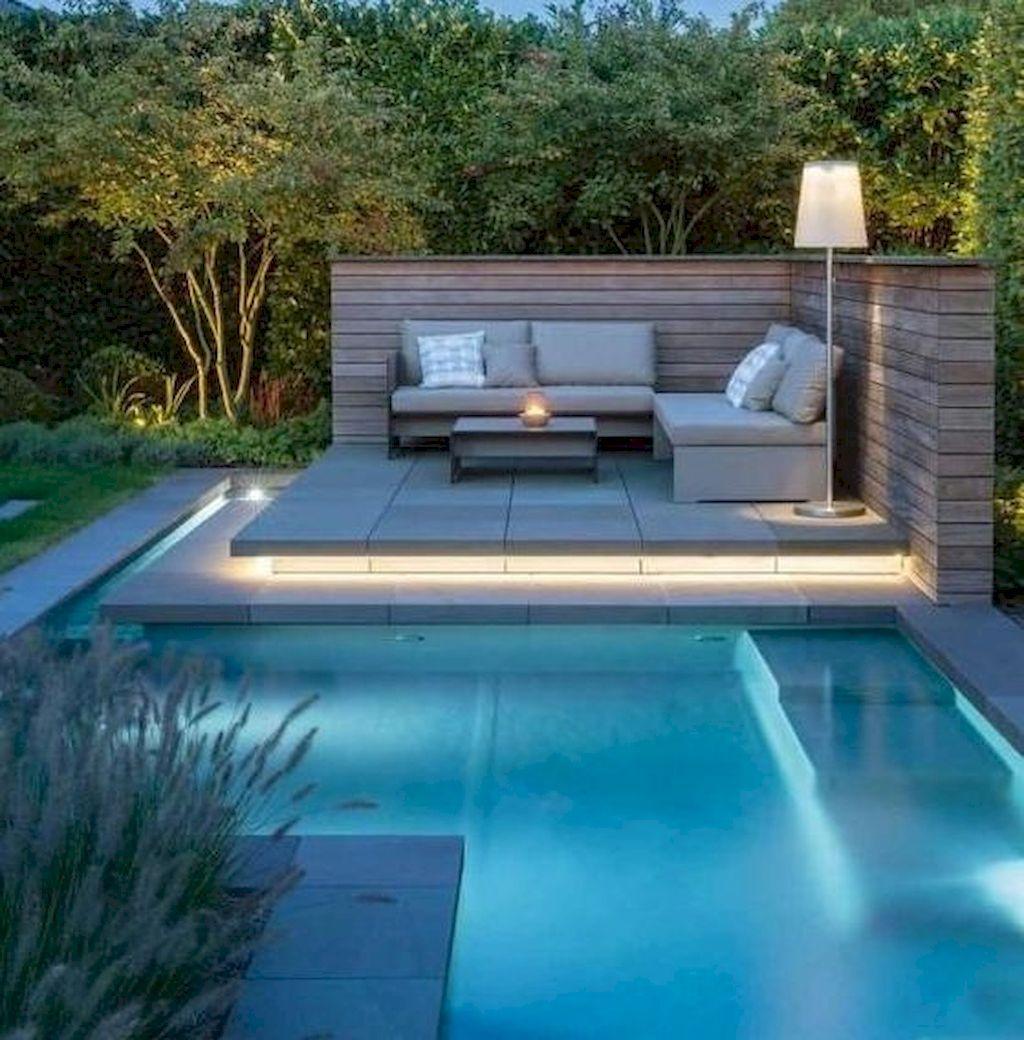 Cool Swimming Pool Designs Beautiful And Enjoyment Small Pool Design Swimming Pools Backyard Modern Garden Design