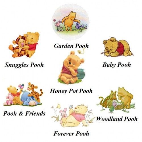 Winnie The Pooh Wedding Reading: Pin By Jennifer LaMothe On Pooh Bear