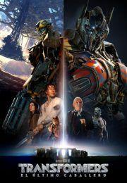 Ver Transformers 5 El Ultimo Caballero Online Peliculas Peliculas Cine Poster De Peliculas Transformers 5