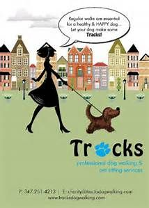 Dog Walking Flyers Examples Bing Images