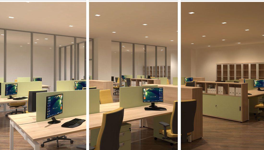 10 Perbedaan Lampu LED dan Lampu Biasa