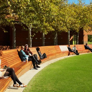 Curtin University Projects By Place Laboratory Landscape Architecture Platform Landezine In 2020 Curtin University University Project University
