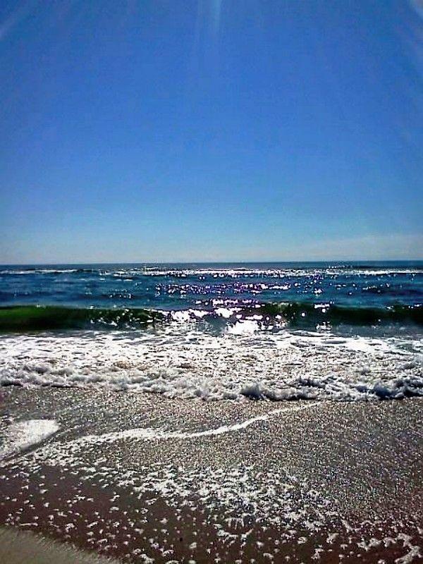 Beach At Rodanthe Nc