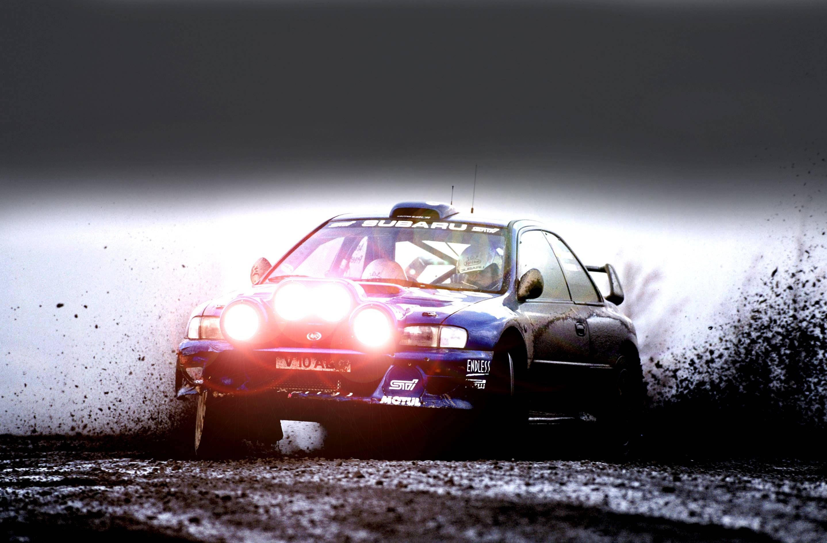 Cool Rally Car 2560a 1600 High Definition Wallpaper Daily