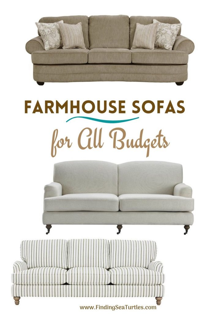 28++ Farmhouse chic couch ideas