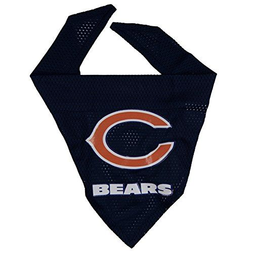 the latest d1fa3 882e1 Chicago Bears Dog Hat | Cool Chicago Bears Fan Gear | Dog ...