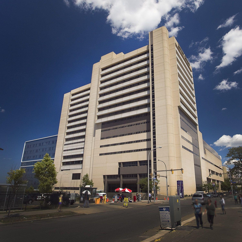Buffalo general medical center a kaleida health facility