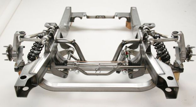 Car Suspension Build Szukaj W Google Car Frames Chassis Fabrication Welding And Fabrication