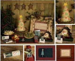 Rustic Christmas table ideas