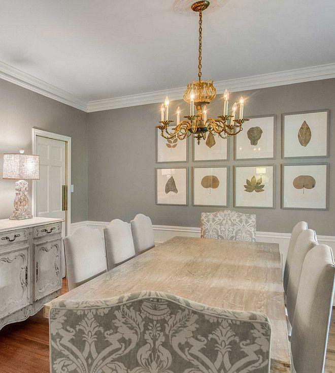 Gray Dining Room Ideas: Gray Dining Room. Gray Dining Room Ideas. Gray Dining Room