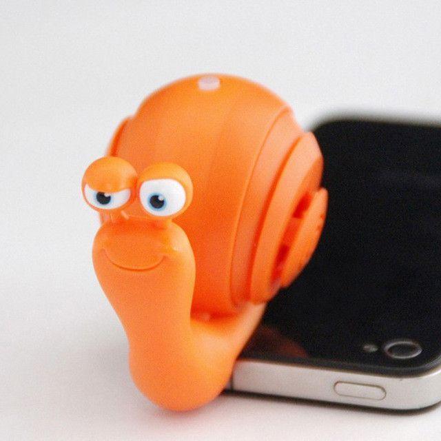 Audio Plug Mobile Phone Speaker