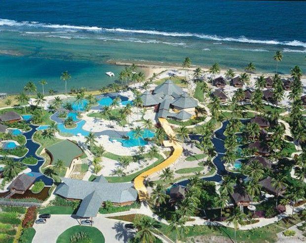 Nannai Beach Resort Porto De Galinhas