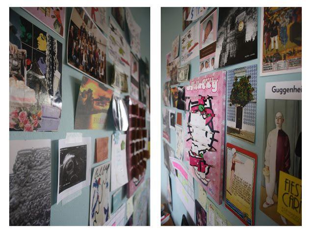 My Bilbao Room