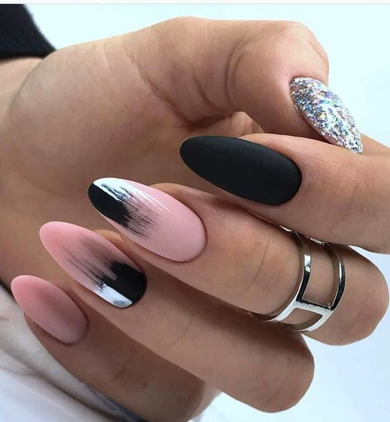 35 Classy Nail Art Design Ideas Trending Right Now