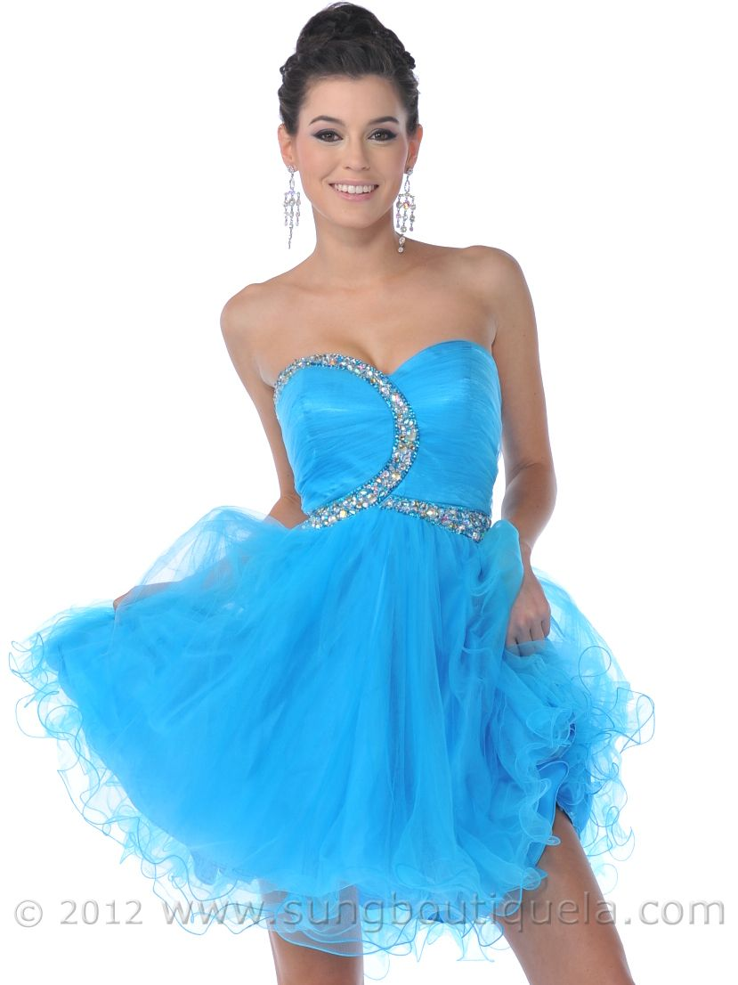 1000  images about Prom Dresses ♥ on Pinterest  Prom dresses ...