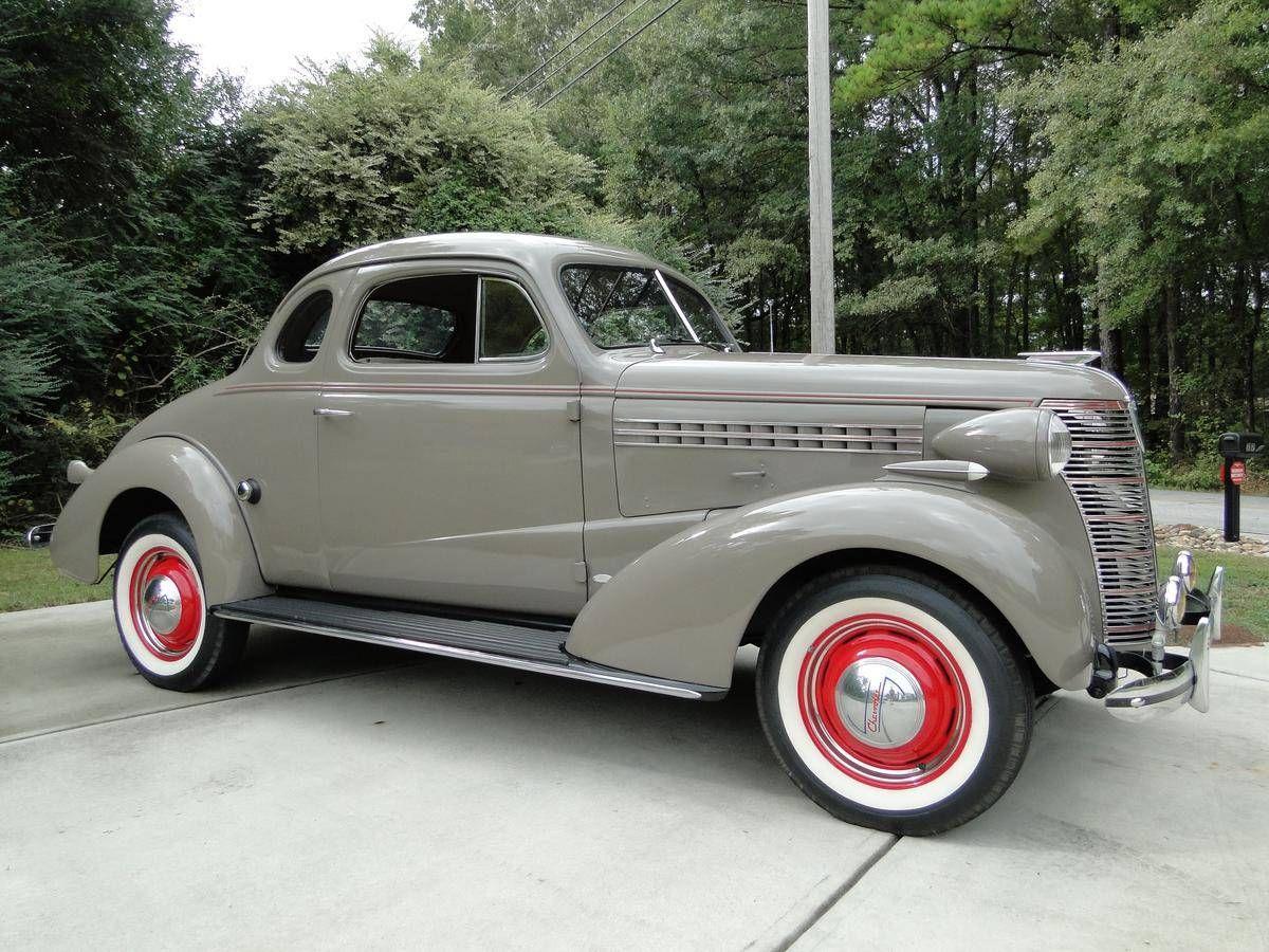 Kelebihan Chevrolet 1938 Murah Berkualitas