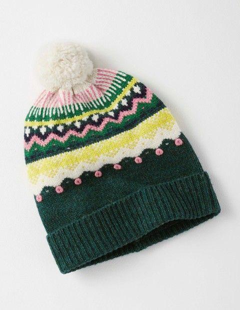 8bf1e3ac88f Lambswool Bobble Hat