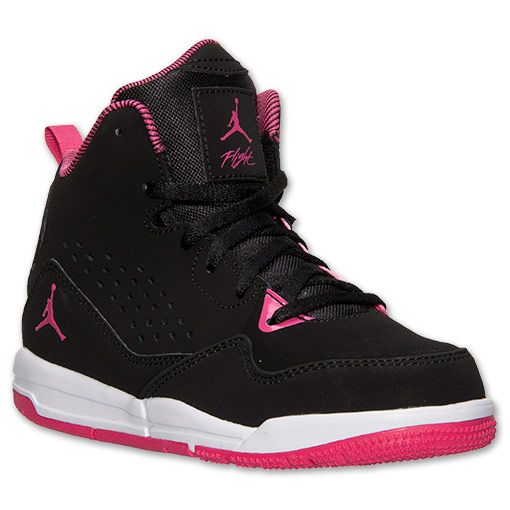the best attitude e6010 c2d92 For Destiny Size 11 Girls' Preschool Jordan SC-3 Basketball ...