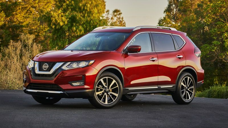 2020 Nissan Rogue Review And Buying Guide The Value Play Nissan Rogue Nissan Nissan Cars