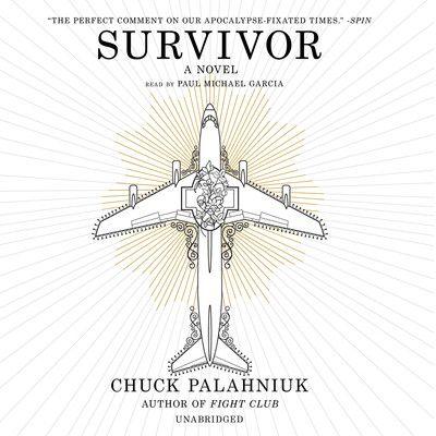 Chuck palahniuk dissertation