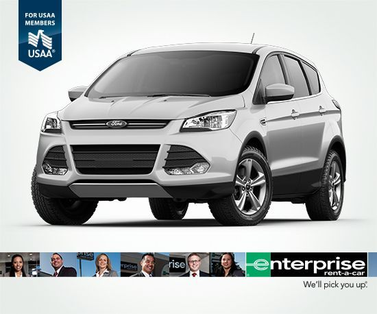 NEW DRIVER: ENTERPRISE USAA ADDITIONAL