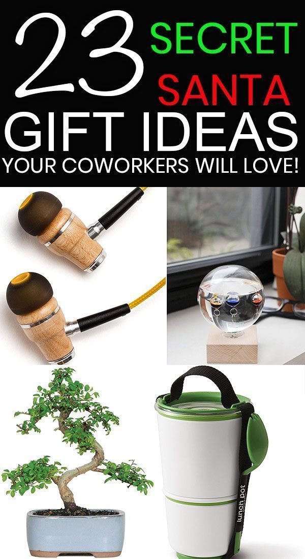 23 AWESOME Secret Santa Gift Ideas for W... - #Awesome #Gift #Ideas #Santa #Secret #secretsantagifts 23 AWESOME Secret Santa Gift Ideas for W... - #Awesome #Gift #Ideas #Santa #Secret #secretsantagiftideas 23 AWESOME Secret Santa Gift Ideas for W... - #Awesome #Gift #Ideas #Santa #Secret #secretsantagifts 23 AWESOME Secret Santa Gift Ideas for W... - #Awesome #Gift #Ideas #Santa #Secret #wichtelgeschenkideenkollegen