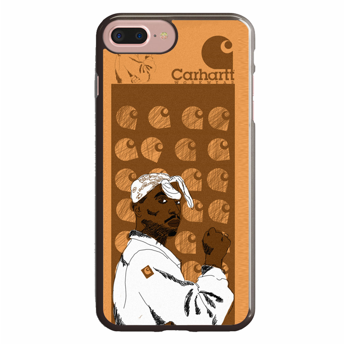 coque carhartt iphone 7