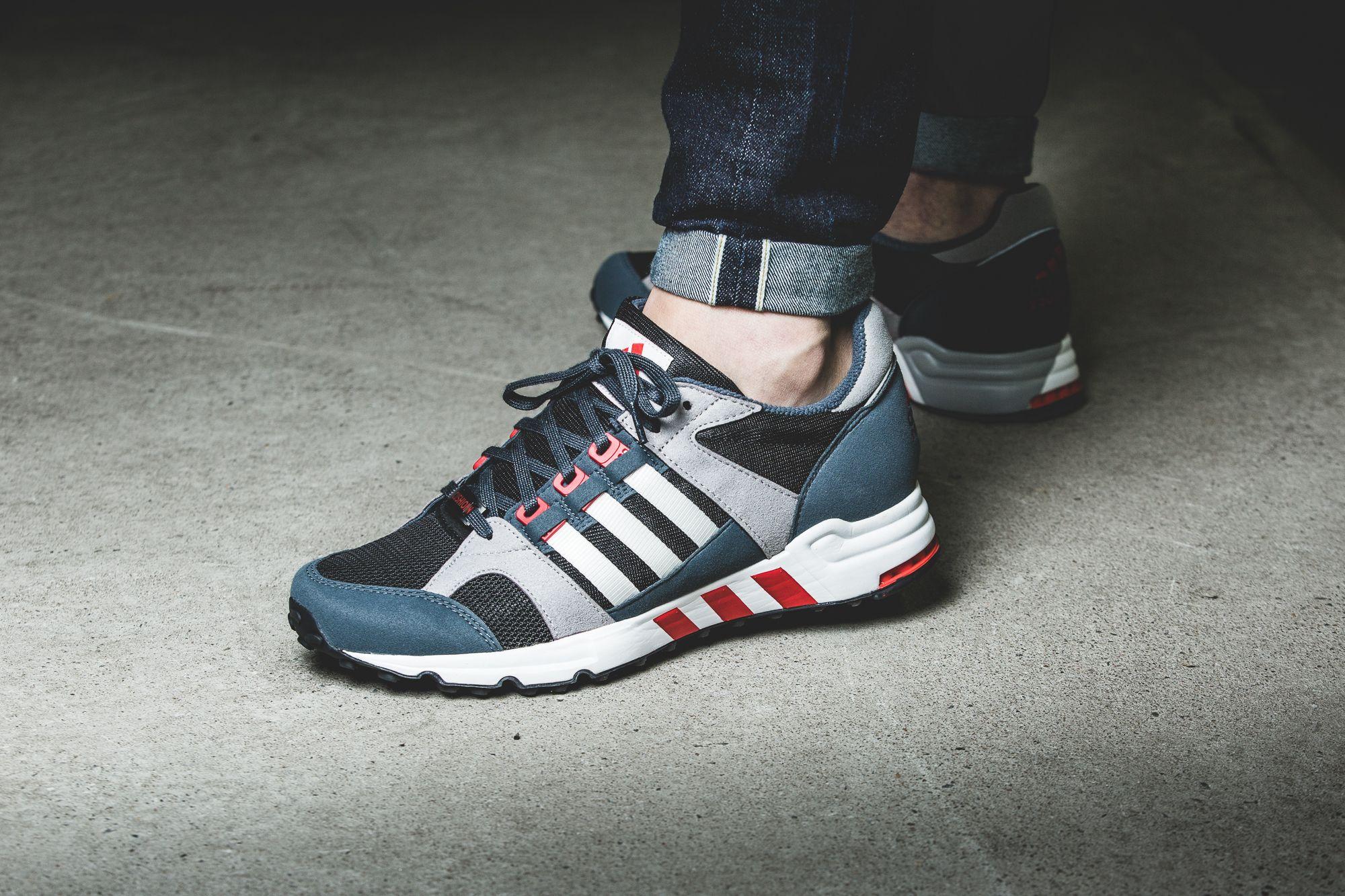 adidas EQT Running Cushion 93   Schuhe