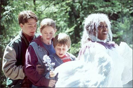 A Wrinkle In Time 2003 With Images A Wrinkle In Time Online