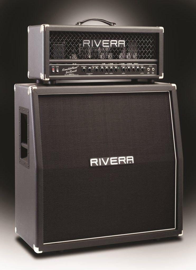 Rivera Knucklehead Tre Reverb #riveraknucklehead ...