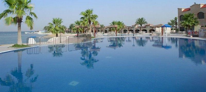 Holiday Inn Resort Half Moon Bay Al Khobar Holiday Inn Hotel Resort