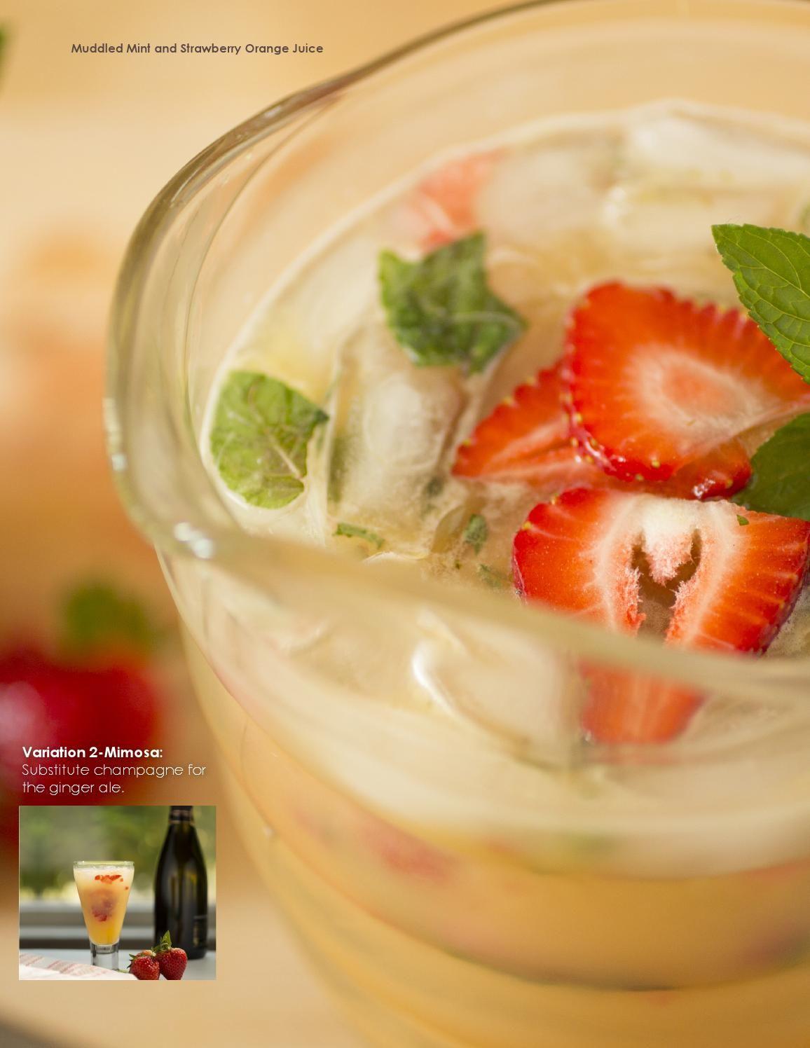 ISSUU - Bonnie Taste of the Garden: A Day of Drinks by P. Allen Smith's Garden Style