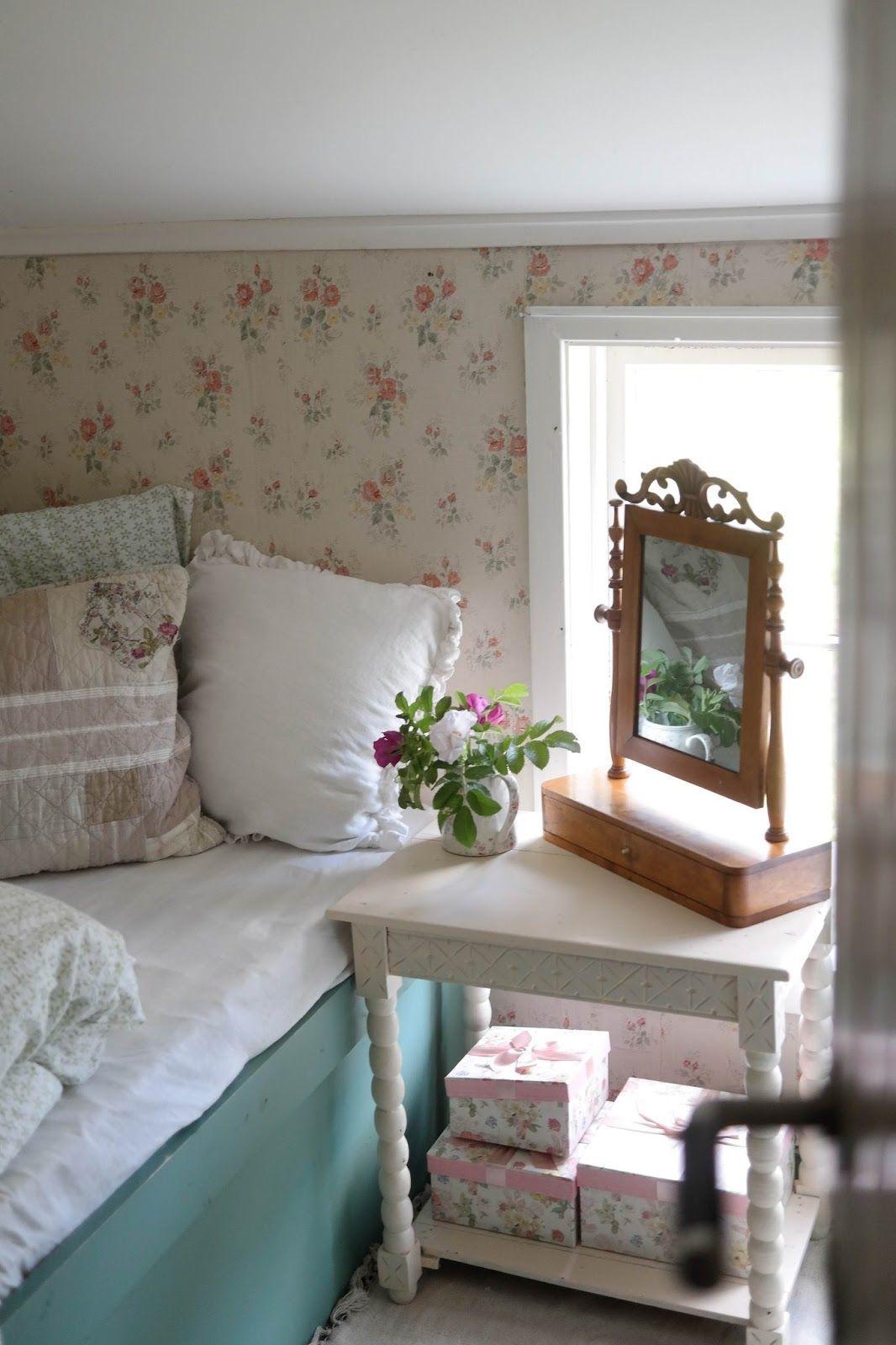 Photo of Romantisk hytte
