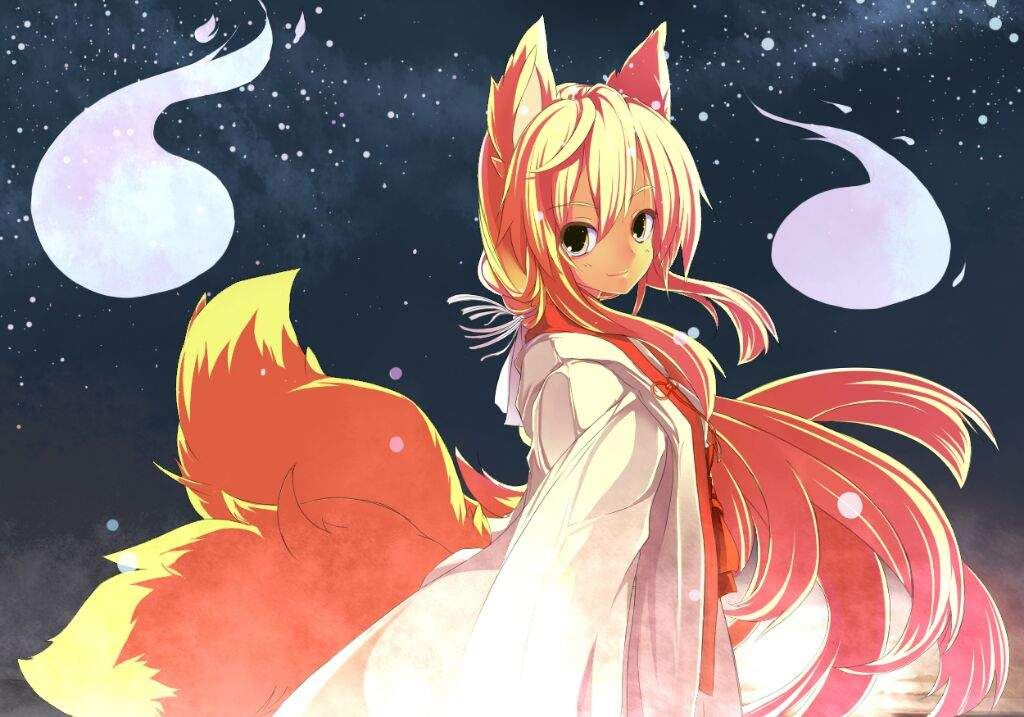 23rd Day of Monster Girl Challenge | Anime Amino | Anime ...