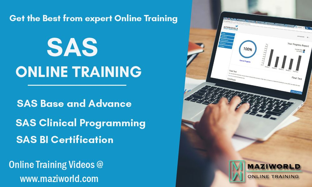 Sas Certification Accreditations Are All Around Perceived As The