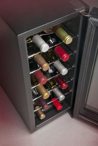 Ellen 12 Days Vinotemp Wine Cooler Starbucks Verismo Vitamix