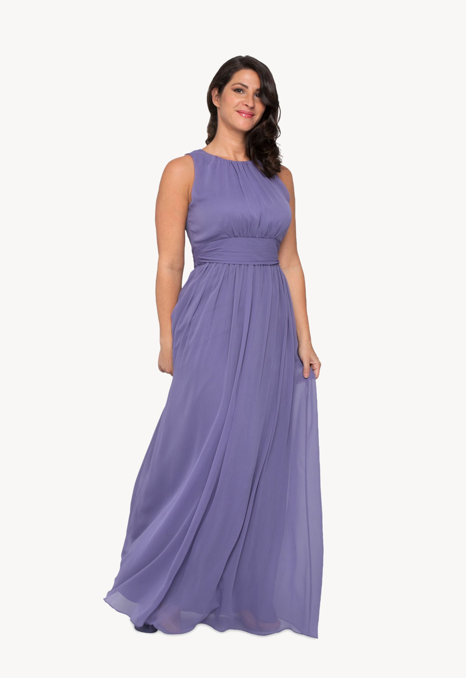 New for 2014 - the Olivia dress, a classically chic #bridesmaid ...