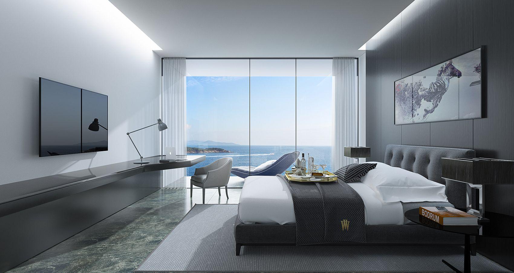 LUX* Bodrum Resort & Residences, Turkey. TravelPlusStyle.com ...