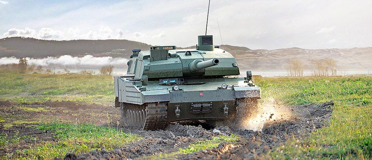 Future Of Turkey S Indigenous Altay Tank In Question Over Foreign Involvement Military Vehicles Tanks Military Battle Tank