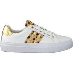 Ton & Ton Sneaker Low Om120260 Weiß Mädchen