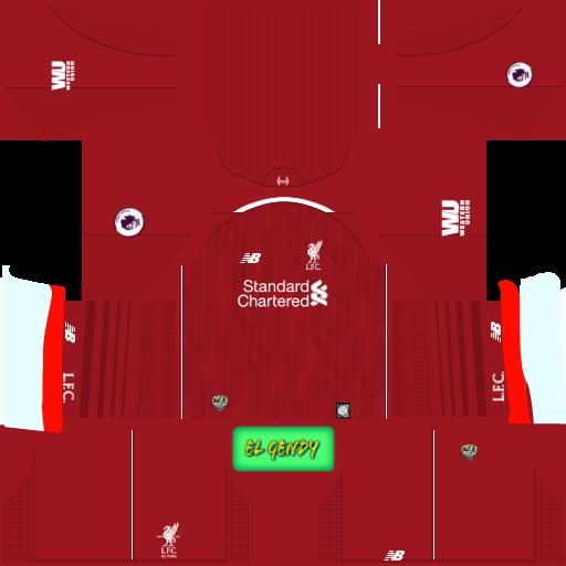 Liverpool Kits Dls 2019 Dream League Soccer Kits Logo 512x512 Liverpool Kit Soccer Kits Liverpool Soccer