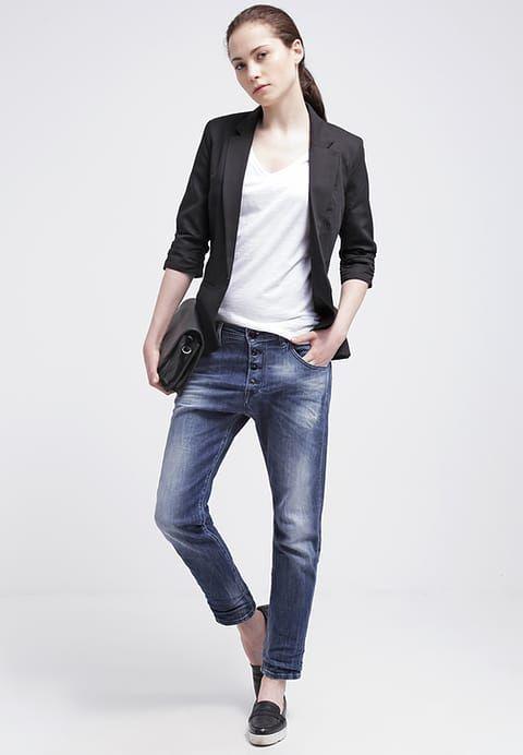 meet 14f73 96229 Replay PILAR - Jeans Relaxed Fit - blue - Zalando.de | My ...