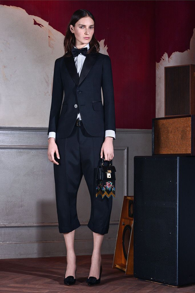 DSquared2, Prefall 2015
