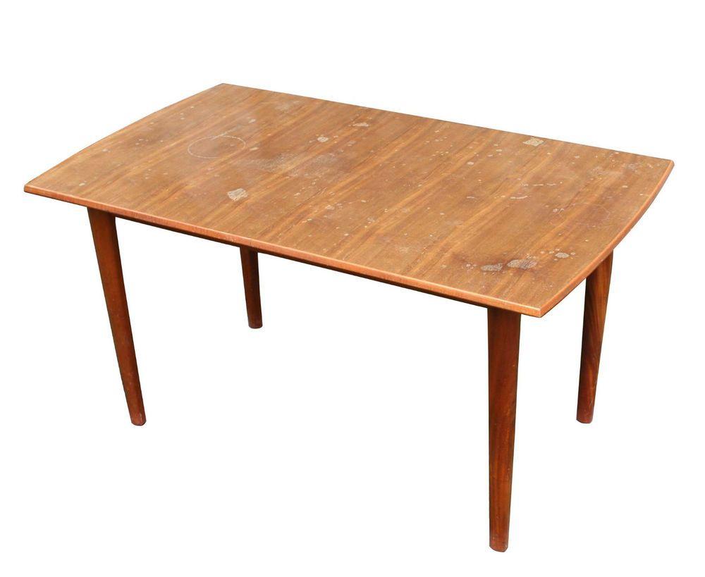 1950s dining table ebay interior design 3d