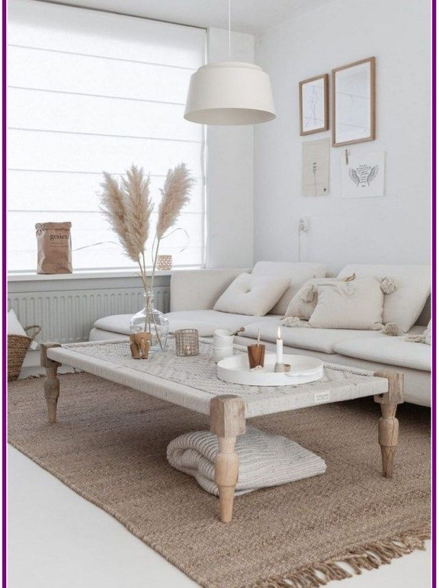 29 Living Room Interior Design: 29+ Simple Coffee Table Styling - Poserforum