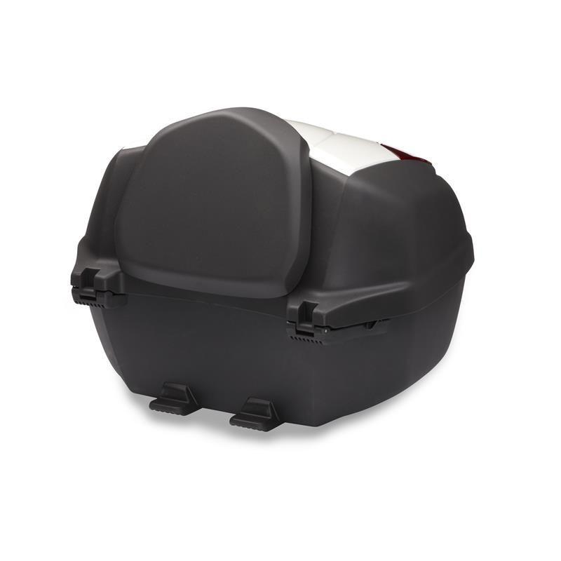 Dosseret passager pour top-case City de 39litres - Confort - 37P-F84U0-A0-00 - Yamaha Motor France