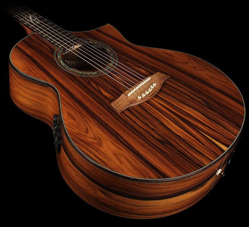 Ibanez EW40CBENT Acoustic Electric Guitar