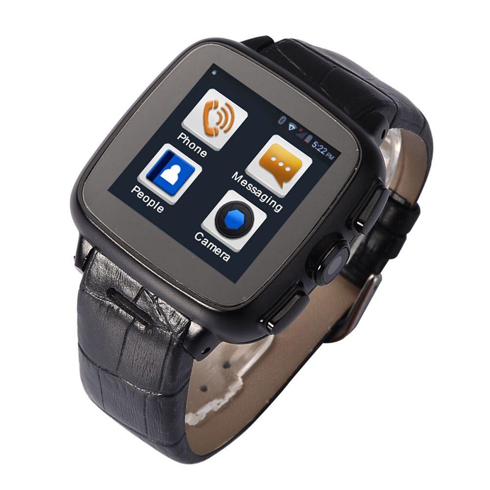 Smart bluetooth armbanduhr 3G GPS Android Uhr Telefon mit Kamera WIFI Unterstützung Simkarte Smartwatch für Smartphone //Price: $US $199.99 & FREE Shipping //     #smartwatches