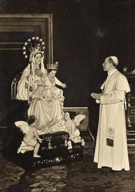 OUR LADY OF MT. CARMEL ITALY