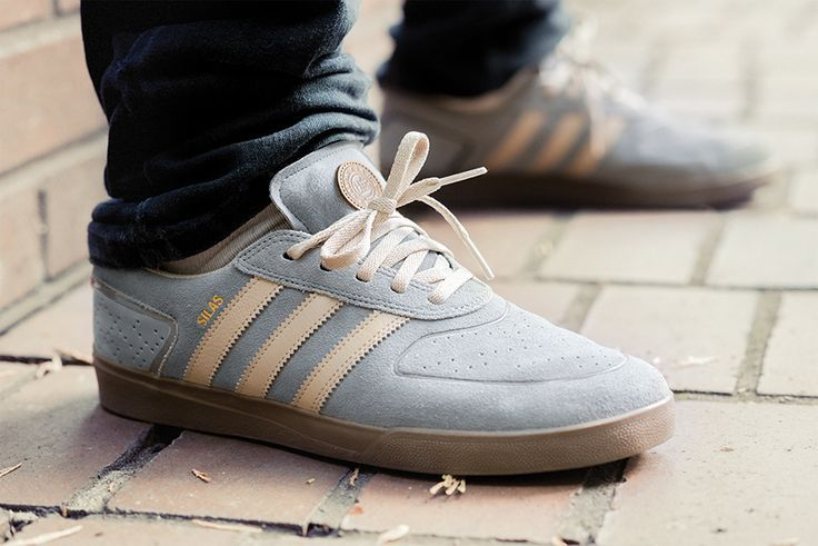 The Best Men s Shoes And Footwear   adidas Silas ADV -Read More – 9bb58ec82